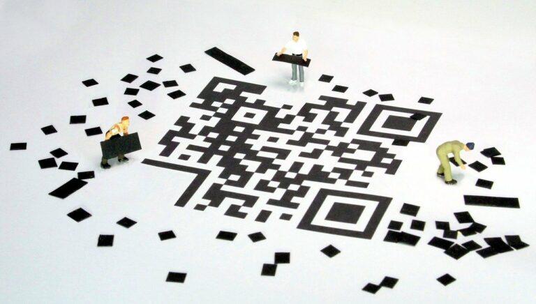 Cómo escanear un código QR desde el iPhone o iPad