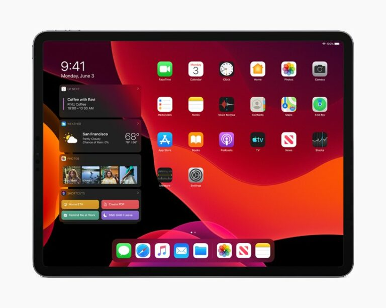 iPadOS: Cuando un SO puede llegar a emocionarte