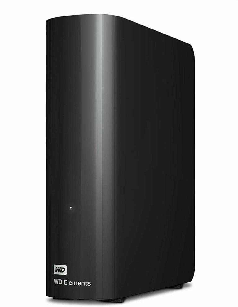 Este disco duro WD de 4 TB llega casi a su precio mínimo histórico