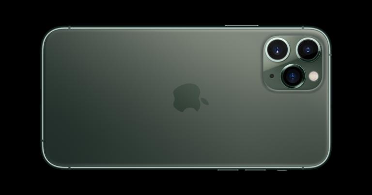 Una semana con el nuevo iPhone 11 Pro Max