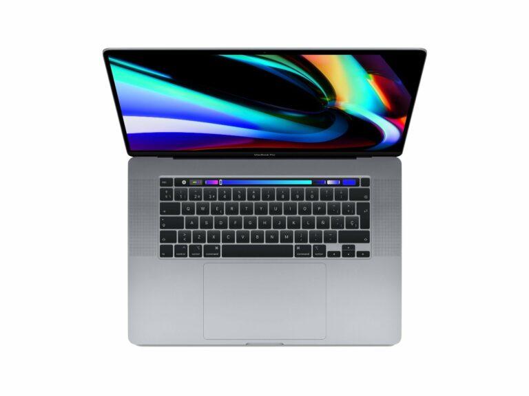 """Apple presenta el nuevo MacBook Pro 16"""". Un lienzo en blanco para creativos"""