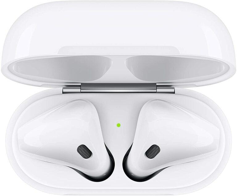 Consigue los AirPods de Apple con un 22% de descuento
