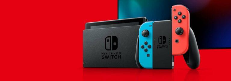 Nintendo Direct Mini anuncia novedades para el 2020