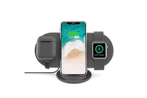 AirPower de Apple se cancela, pero tenemos PLUX de Vinpok