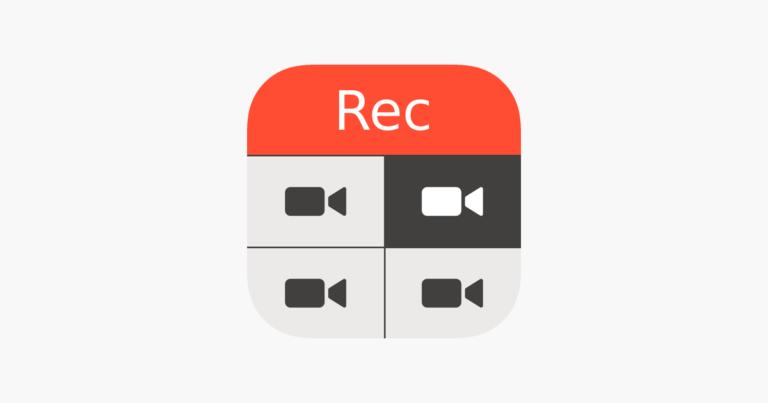 RecoStudio MultiCam, la app que permite realizar multicámara con el iPhone y iPad